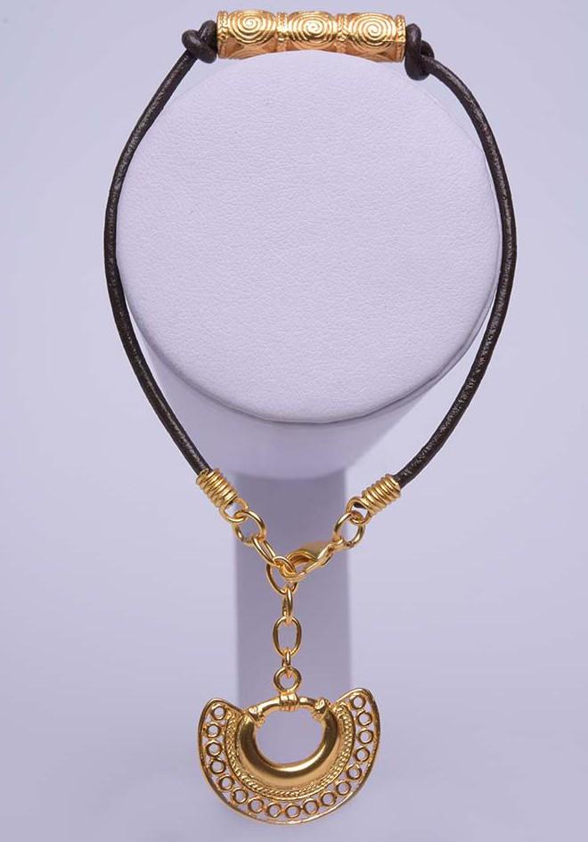 Bracelet tairona or