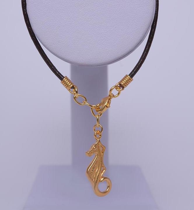 Bracelet or hippocamp