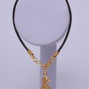 Bracelet hippocampe or