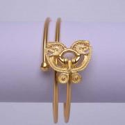 Bracelet papillon tairona